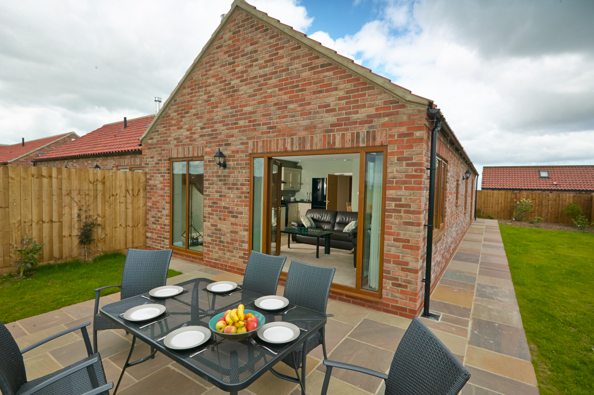 Picture Gallery Middleton Cottages