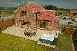 North Yorkshire holiday property sleeps ten